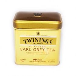 EARL GREY TWINNINGS