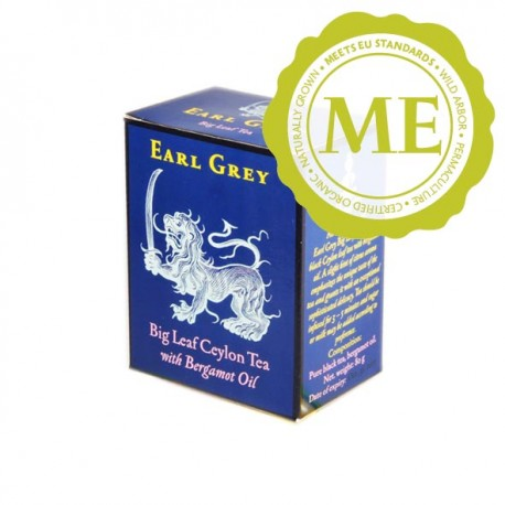 CEYLON EARL GREY DIRECT