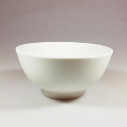 CUP PORCELAIN WHITE